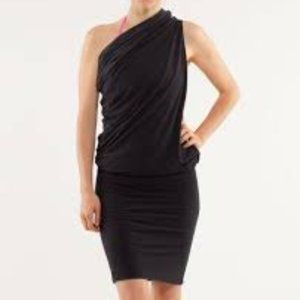 Lululemon Covers It All Convertible Dress/Scarf